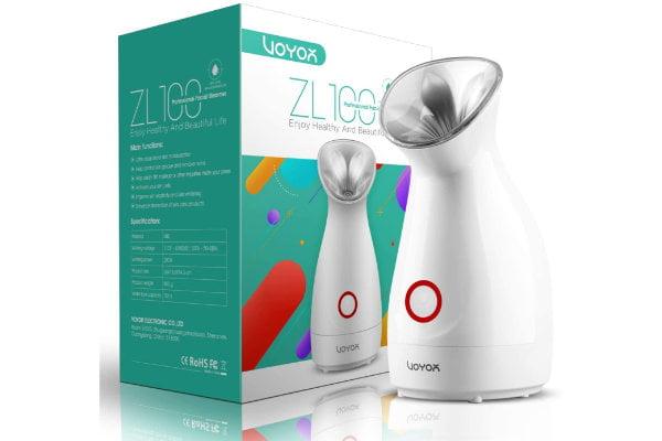 vaporizador facial eléctrico ZL100