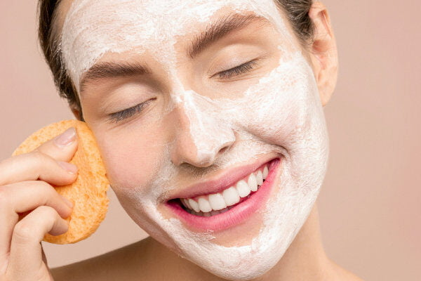 tratamiento limpieza facial cerrar los poros