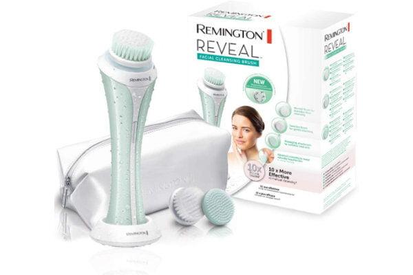 remington reveal fc1000 cepillo limpiador facial