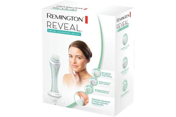 Remington Reveal FC1000: El cepillo limpiador facial definitivo